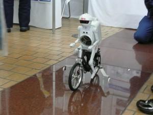 村田製作所ロボット
