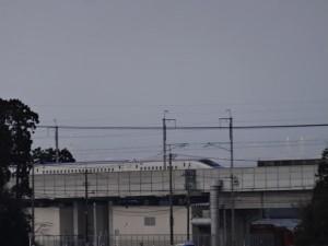 北陸新幹線 開業