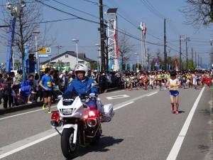 しんきろうマラソン2015