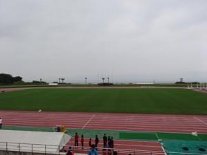 桃山チャレンジ2015