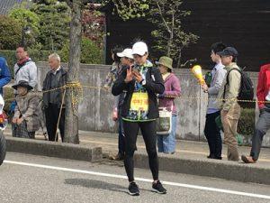 しんきろうマラソン2019