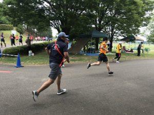 いっちゃんリレーマラソン2019